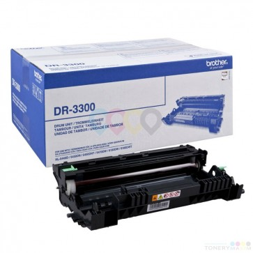 Toner Brother DR-3300