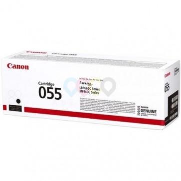 Canon Cartridge 055 / 3016C002 Black