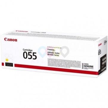 Canon Cartridge 055 / 3013C002 Yellow