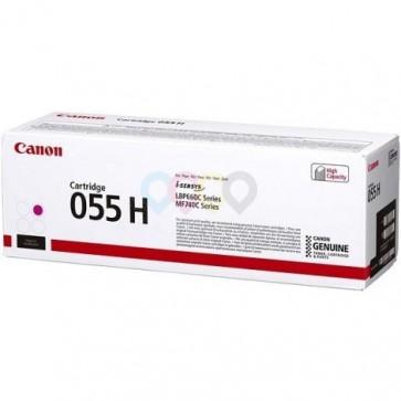 Canon Cartridge 055H / 3018C002 Magenta
