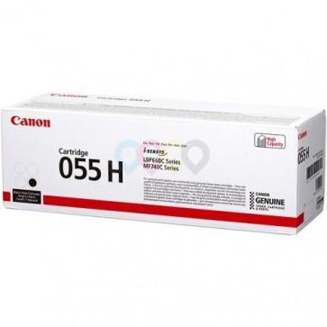 Canon Cartridge 055H / 3020C002 Black