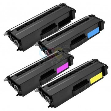 Brother TN-421CMYK Yellow, Magenta, Cyan, Black