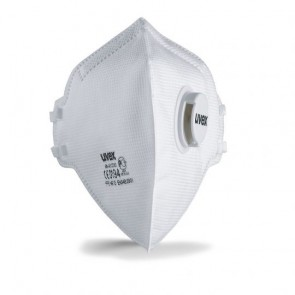 Uvex silv-Air 3310 FFP3