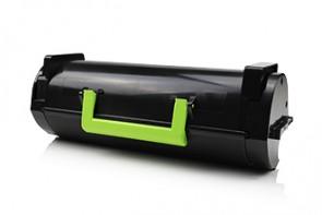 Toner Lexmark 502 50F2000