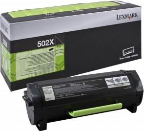 Lexmark 50F2X00 • 502X
