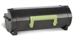 Toner Lexmark 51F2H00 / 512H