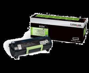 Lexmark 51F2H00 • 512H