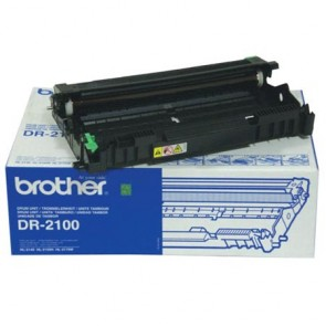 Toner Brother DR-2100