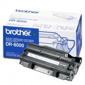 Toner Brother DR-8000