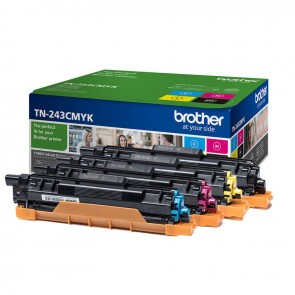 Toner Brother TN-243CMYK