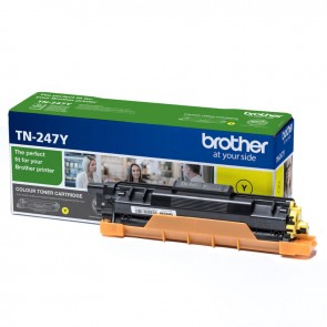 Toner Brother TN-247Y