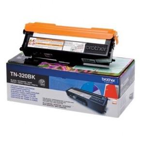 Toner Brother TN-320BK
