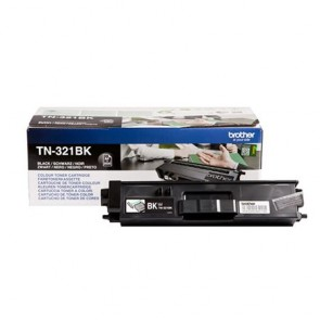 Toner Brother TN-321BK