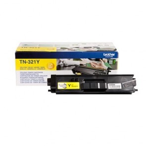 Toner Brother TN-321Y