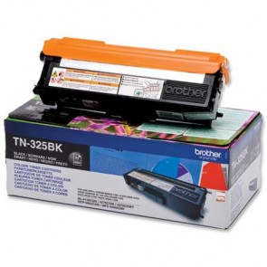 Toner Brother TN-325BK