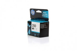 HP 350 / CB335EE Originál - Black
