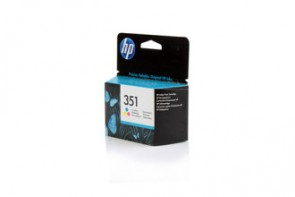 HP 351 / CB337EE Originál - Tricolor