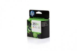 HP 351XL / CB338EE Originál - Tricolor