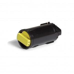 Toner Dell 593-BBRW • 1MD5G Yellow