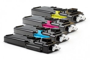 Toner Dell 593-11119-22, Dell C3760dn / C3760n / C3765dnf