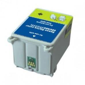 Inkjet compatible cartridge Epson T018 Color