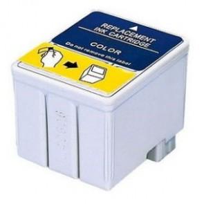Inkjet compatible cartridge Epson T029 Color