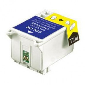 Inkjet compatible cartridge Epson T041 Color