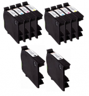EPSON T0715 - 10 Pack