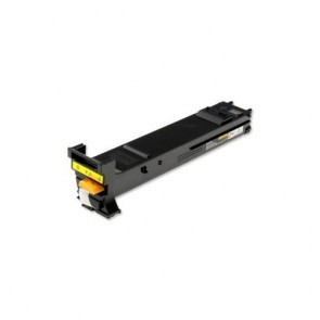 Toner Epson C13S050490 / S050490 / 0490 - AcuLaser CX28, Yellow
