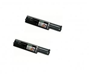 HP CB540AD Čierny - dvojbalenie