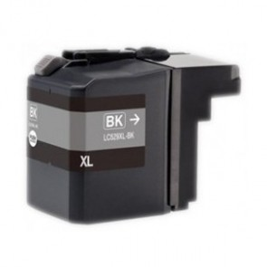 Brother LC-529XLBK Black