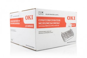 OKI 44494202 Originálny opticky válec - 2