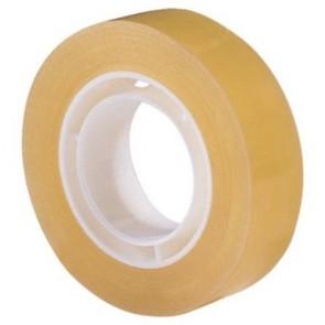Priehľadná lepiaca páska Budget 19 mm x 33 m