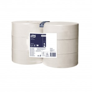 Tork Jumbo toaletný papier v kotúči Universal – jednovrstvový