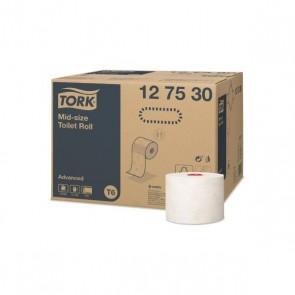Tork Mid-size toaletný papier