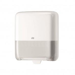 Tork Matic® zásobník na papierové utierky na ruky v kotúči biely
