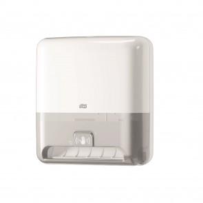 Tork Matic® zásobník na papierové utierky na ruky v kotúči s Intuition™ senzorom biely