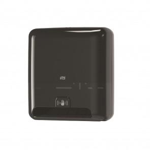Tork Matic® zásobník na papierové utierky na ruky v kotúči s Intuition™ senzorom čierny