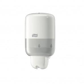 Tork Mini zásobník na tekuté mydlo, biely