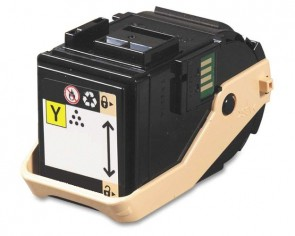 Toner Epson C9300 - C13S050602 / S050602 / 0602 Yellow
