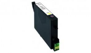 Inkjet compatible cartridge Epson T0554 Yellow